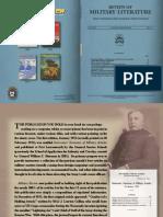 1 - Military Review Vol XCII Nº 1 - Jan-Feb 2012