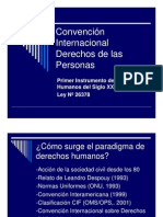 Convencion Internacional Texto Completo