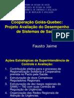 Fausto Avaliacao Do Desempenho de Sistemas de Saude Goias-quebec Major1