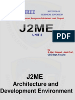 j2me unit - 2