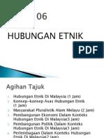 Hubungan Etnik Slide 2010(PGSR)