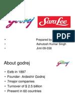 28301383 Godrej Sara Le