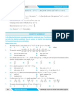 vidyamandir classes quadratic 2