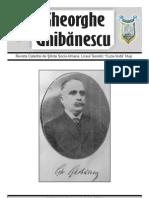 Gheorghe Ghibanescu