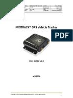 MEITRACK MVT380 User Guide V2 4 | Subscriber Identity Module