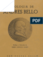 78807569 Andres Bello Antologia