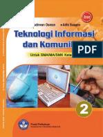 Fullbook Tik SMA 11 Osdirwan Osman