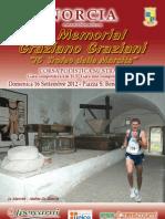 4° Memorial Graziano Graziani