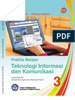 Fullbook Tik SMA 12 Agung Novian & Dudung Abdulah