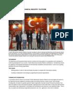 Turkish Mechanical Industry Platform