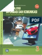 Fullbook Tik SMA 12 Eko Supriyadi & Muslim Heri
