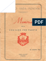 Puerto Sada Fontan