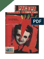Pacepa, Ion Mihai - Czerwone horyzonty – 1990 (zorg)