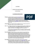 Sistema Financeiro Mundial