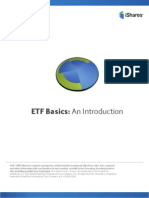 Etf Basics