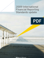 2009 Ifrs Update Gl Ifrs