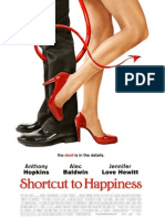 Shortcut to Happiness Quotes