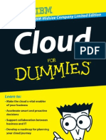 Cloud for Dummies, Mid-Size Company Lim Edition