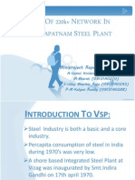 Study of 220kv Network in Visakhapatnam Steel Plant (1)
