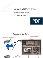 Lab View c Rio Tutorial