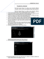 Pascal - Procedurile Write Read