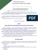PANP 234 2003