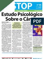 Jornal STOP a Destruição do Mundo Nº 66