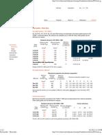Steel Grades - Sheet Piles