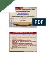 Briaud-Fundaciones Bajo Cargas Estaticas LRFD (Spanish)