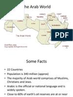 Culture in Arabian Countries