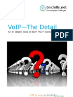 VoIP The Detail
