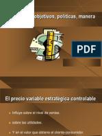 Politicas Objeticos y Fijacion de Precios 1231115756801325 2