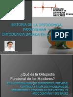 Historia de La Ortodoncia Parte 1