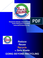 9-27 Zero Waste Businesses - Stephanie Barger
