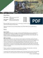 FOB Newsletter 3