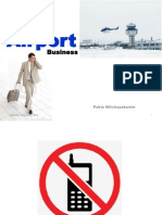 9 Airport Business