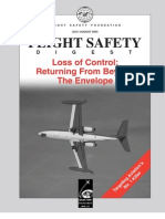Flight Safety Digest - Loss of Control