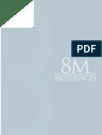 8M Residences Singapore - eBrochure & Floor Plans