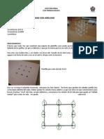Cubo 3x3x3 Led Con Codigo en Arduino