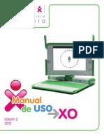 Manual de uso XO - OLPC Colombia