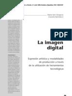 La Imagen Digital