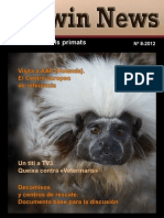 Darwin News 8-2012