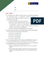 lista de exercícios - intranet - 1