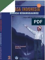 BukuBse.belajarOnlineGratis.com-Kelas VIII_SMP_Bahasa Indonesia Bahasa Kebanggaanku_Sarwiji Suwandi-1