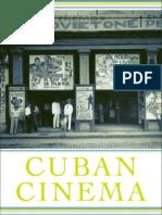 Cuban Cinema Cultural Studies of the Americas