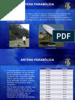 Microondas y Comunicacion Satelital 5