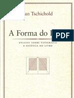 A Forma Do Livro Jan Tschichold Parte 01 - BY ALANA BRAUN