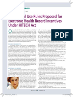 34 - Meaningful use rules proposed electronic health record incentives under HITECH act..pdf