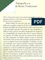 A Forma Do Livro Jan Tschichold Parte 08 - BY ALANA BRAUN