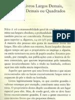 A Forma Do Livro Jan Tschichold Parte 21 - BY ALANA BRAUN